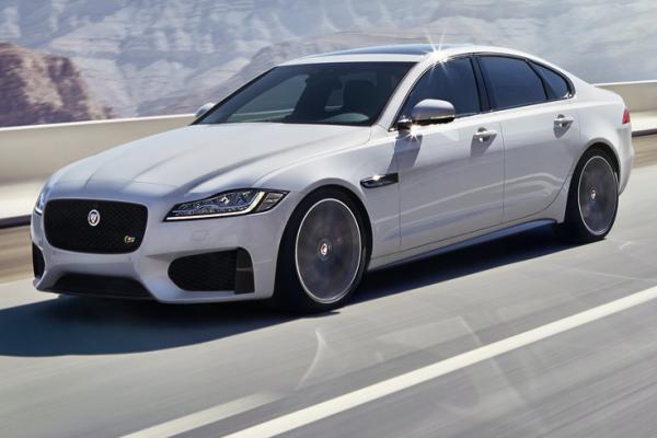 Jaguar XF, S, SE, HSE, R-Dynamic, R-Dynamic Black - Bywater Motor Group