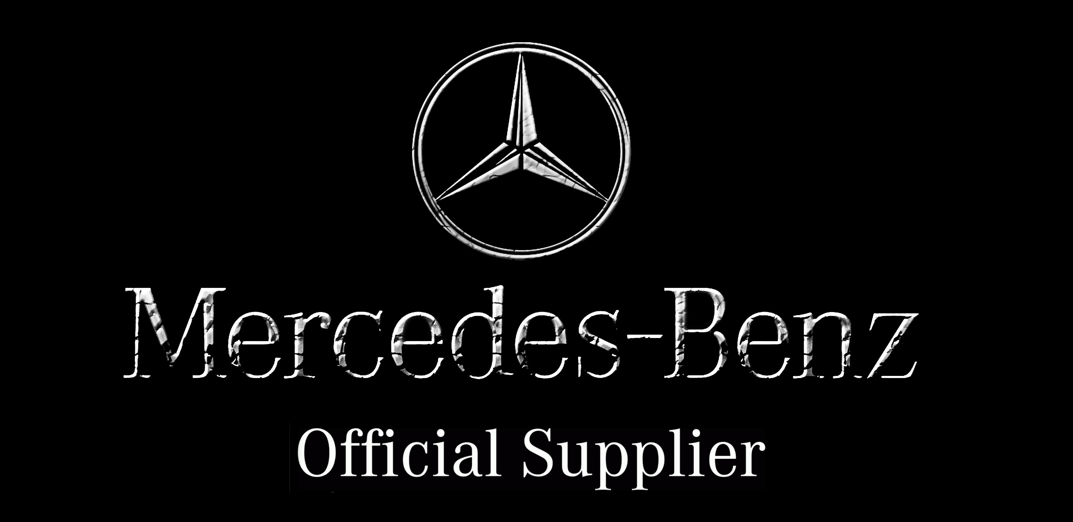 Mercedes Official Supplier