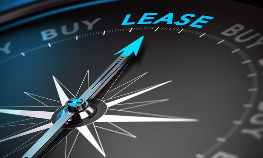 Do Car Lease Payments Include Interest?